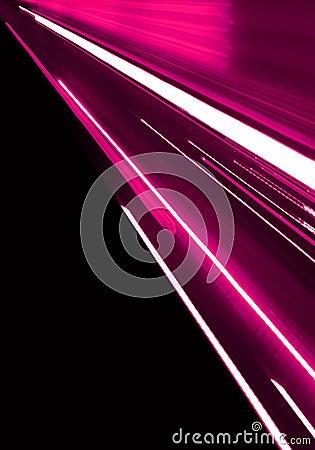 Pink Motion