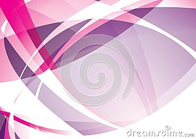 Pink overlap