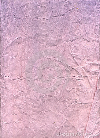 Pink paper
