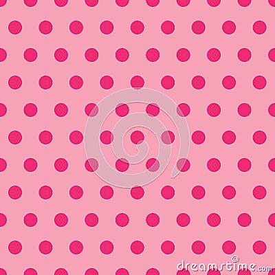 Pink Polka Dot Patterns Red  amp Pink Polka Dot Pattern