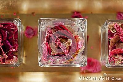 Pink Pout Pourri