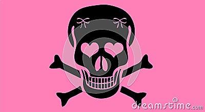 Pink Punk JR