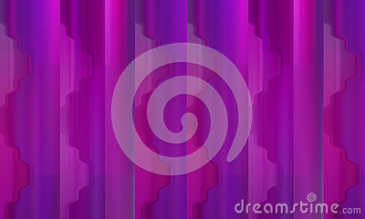 Pink an Purple Background