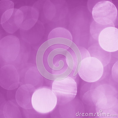 Pink Purple Blurred Background - Stock Picture