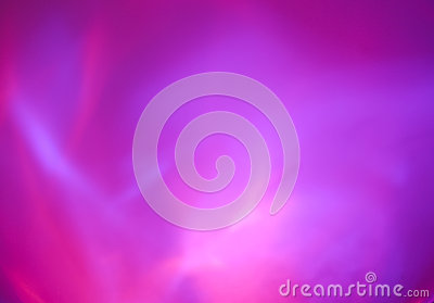 Pink Purple Lighted Color Background