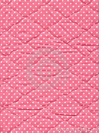 Free Pink Quilt Stock Photography - 243172