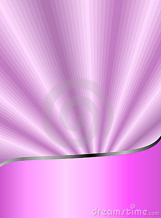 Pink Radiance