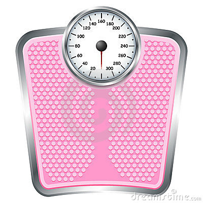 Pink scale