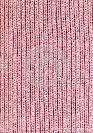 Pink scarf texture