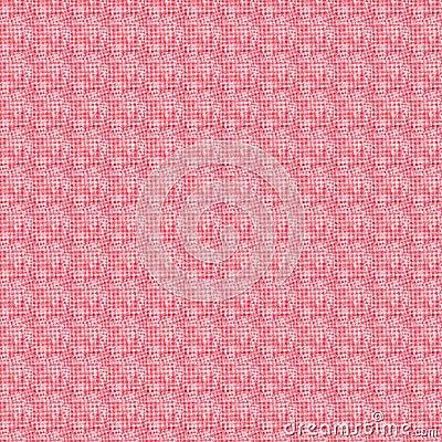 Pink seamless grunge texture