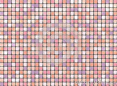 Pink slab background