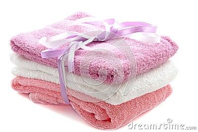 Pink softness