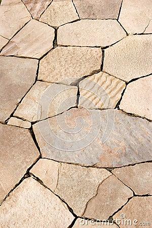 Free Pink Stone Wall Royalty Free Stock Image - 14063096