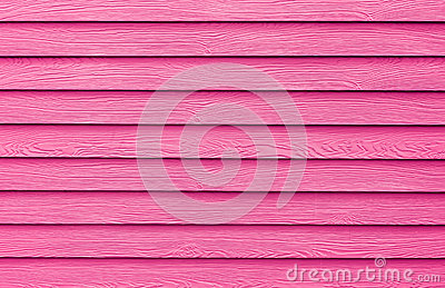 Pink synthetic wood texture