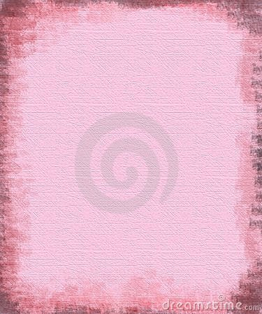 Pink textured background paper