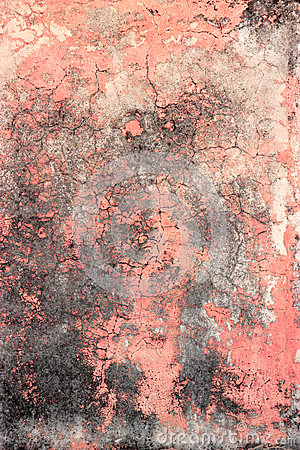 Free Pink Wall Texture Royalty Free Stock Photography - 30650047