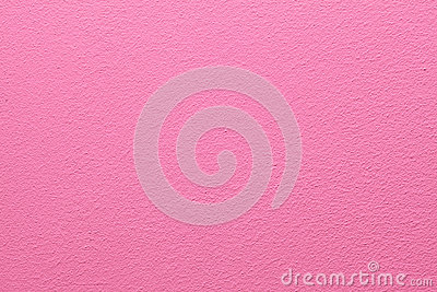 Pink wall texture background or texture