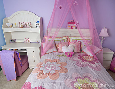Fancy Bedroom Stock Photos, Images, & Pictures - 743 Images