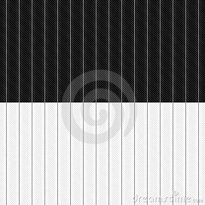 Pinstripe Pattern