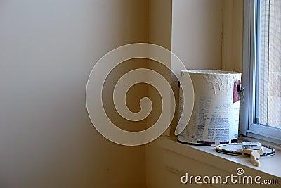 Pintura do quarto