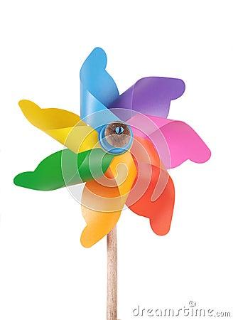 Free Pinwheel Stock Images - 4040174