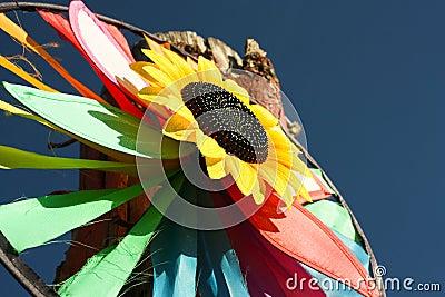 Pinwheel, toy windmill