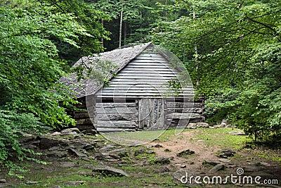 Pioneer farm Building