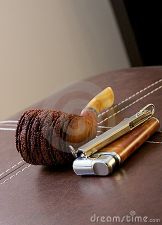 Pipe and accessories