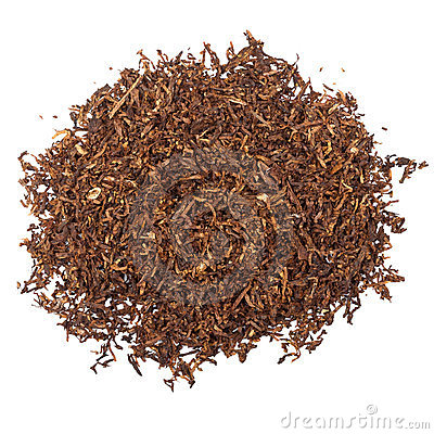 Free Pipe Tobacco Royalty Free Stock Photo - 23806865