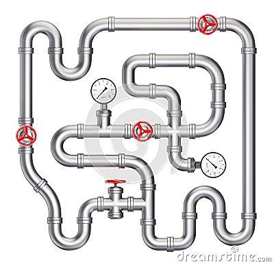 Free Pipeline Stock Photos - 109571853