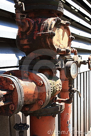 Free Pipeline Stock Images - 4227954