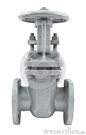 Pipeline valve