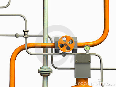 Pipes system