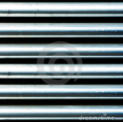 Pipes texture