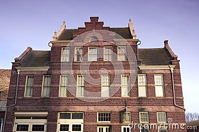 Pipestone Grafschaft-Museum