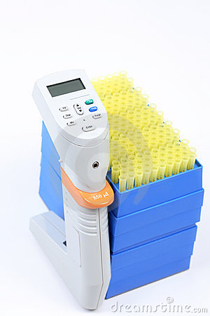 Pipette machine