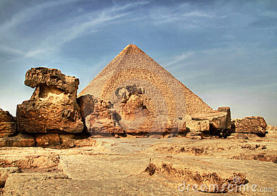 Piramide di Cheops