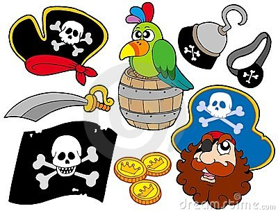 Pirate collection 8