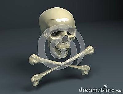 Dead Head Symbol