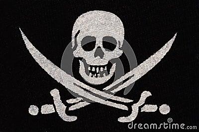 Pirateie o símbolo