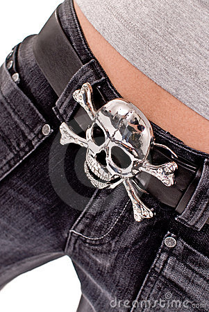 Pirates Belt