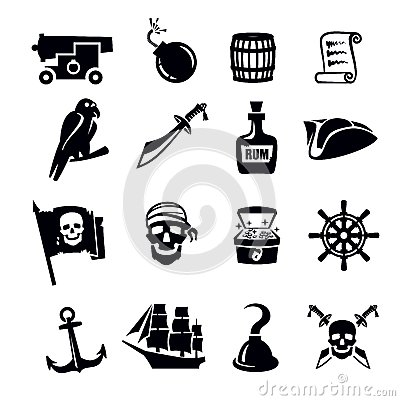 Pirates icon
