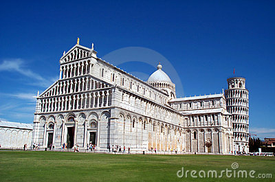 Pisa 1 Stock Photo