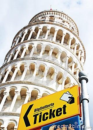 Pisa Adventure