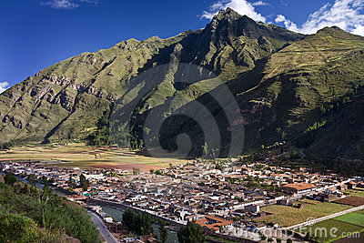 Pisac - The Sacred Valley of the Incas - Peru
