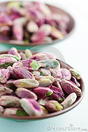 Pistachios nut