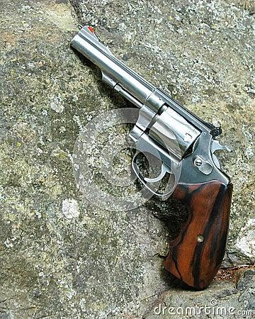 Pistolmål