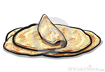 Pita Bread Royalty Free Stock Images - Image: 28249459