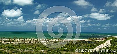 Pitangui beach,natal