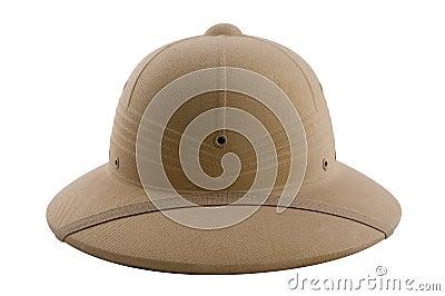 Pith helmet 2
